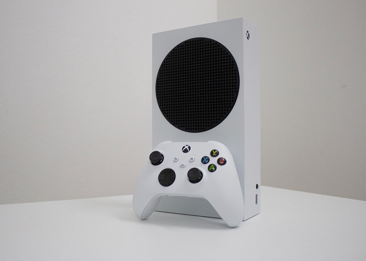 xbox series s echo boomer unboxing 1