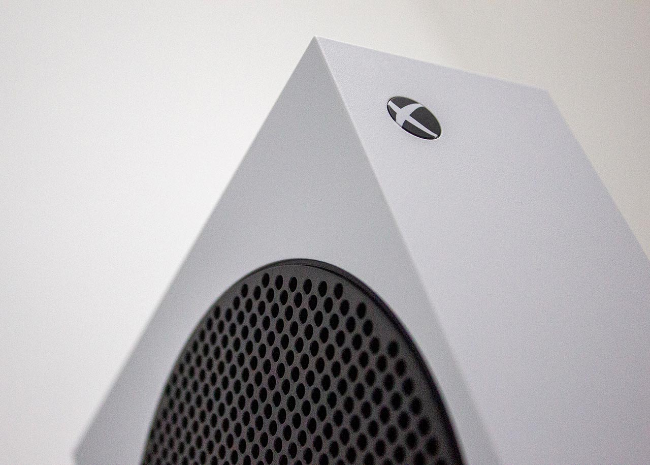 xbox series s echo boomer unboxing 2