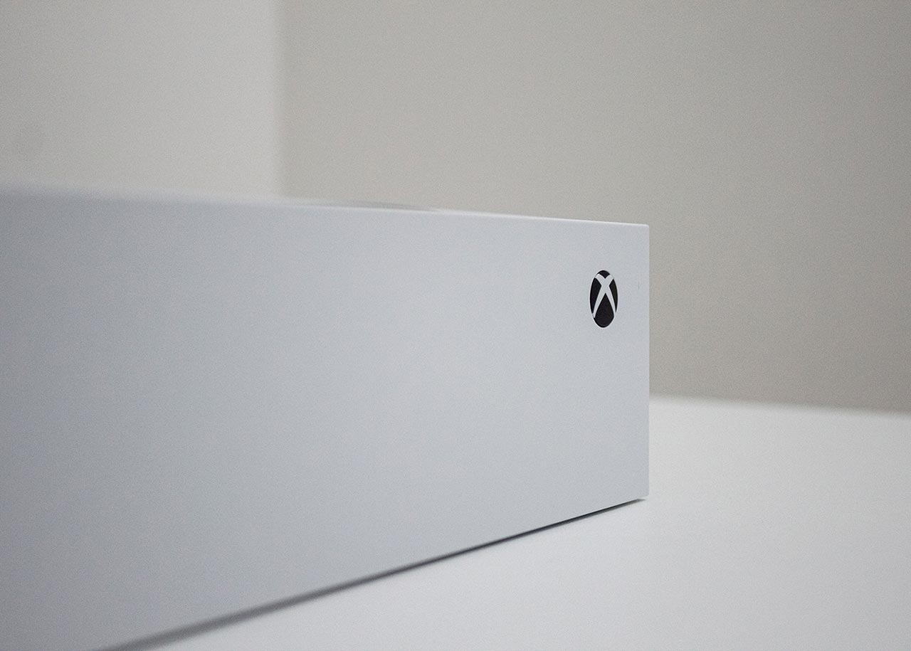 xbox series s echo boomer unboxing 7