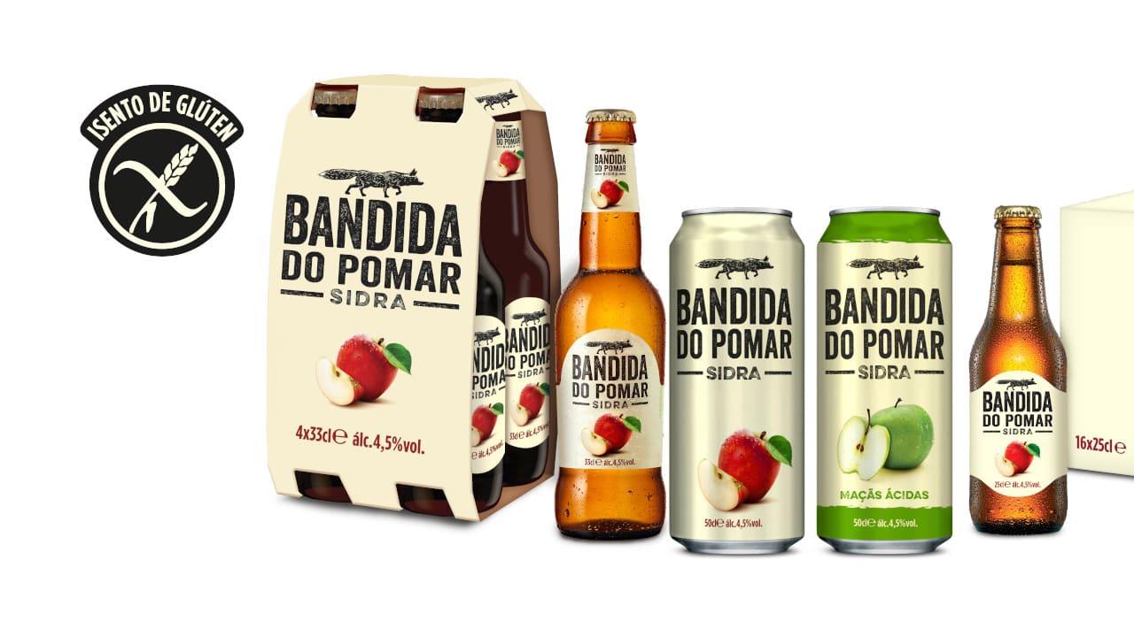 sidra Bandida