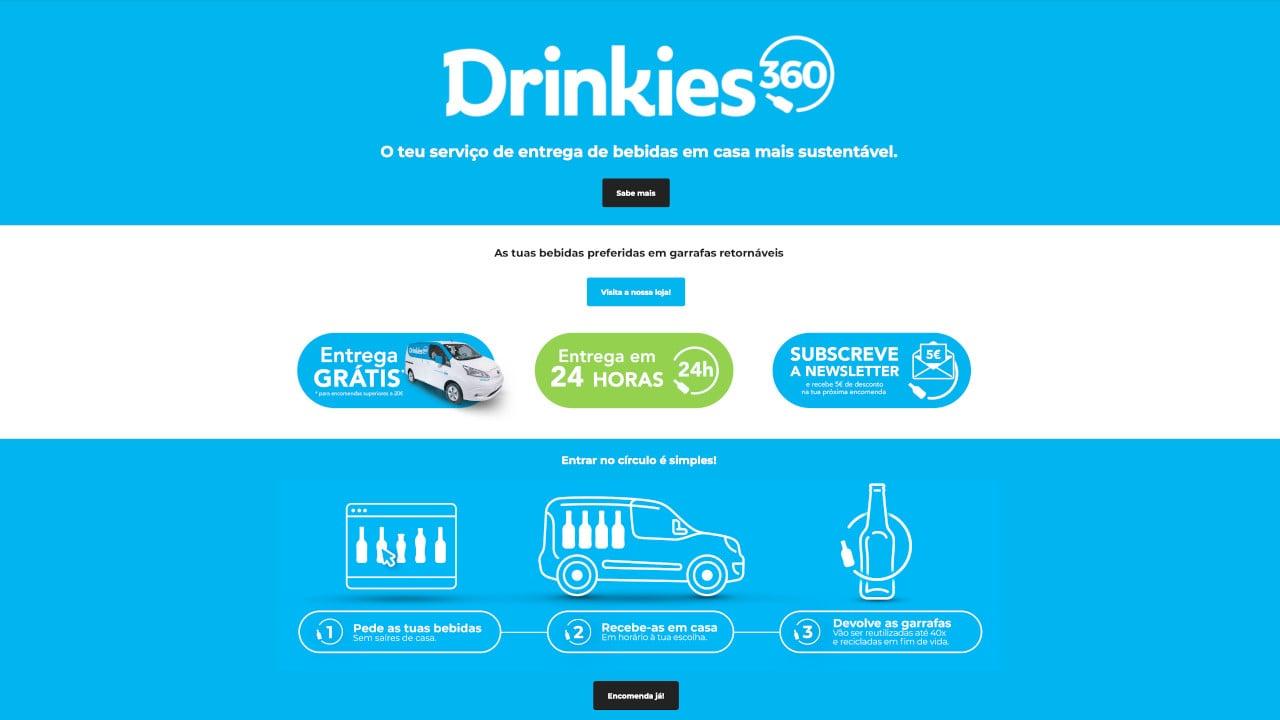 Drinkies 360