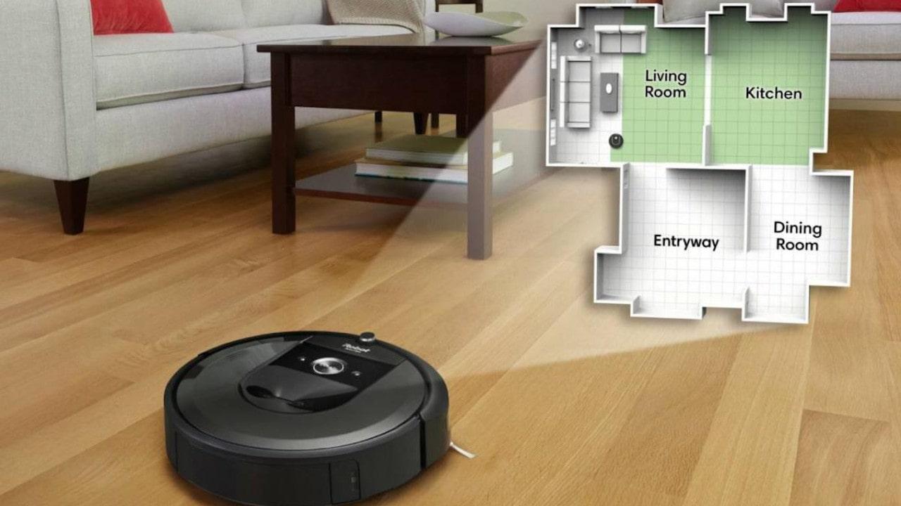 iRobot i7+