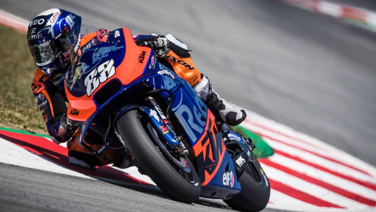 Grande Prémio de Portugal MotoGP