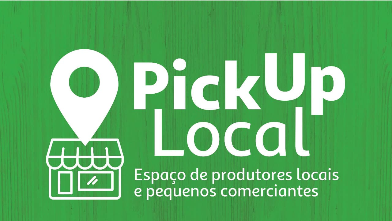 PickUp Local - Auchan