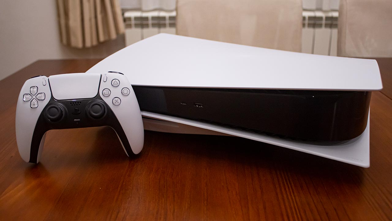 análise PlayStation 5