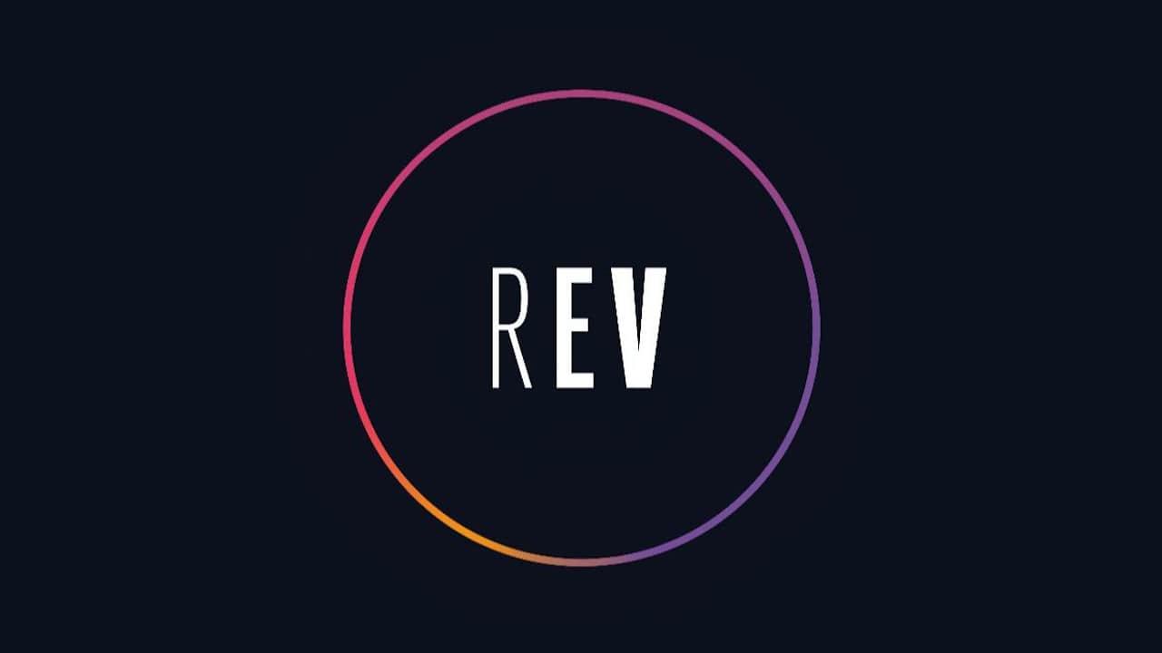 app REV
