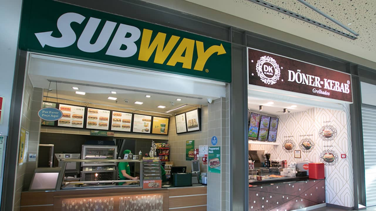 subway setubal
