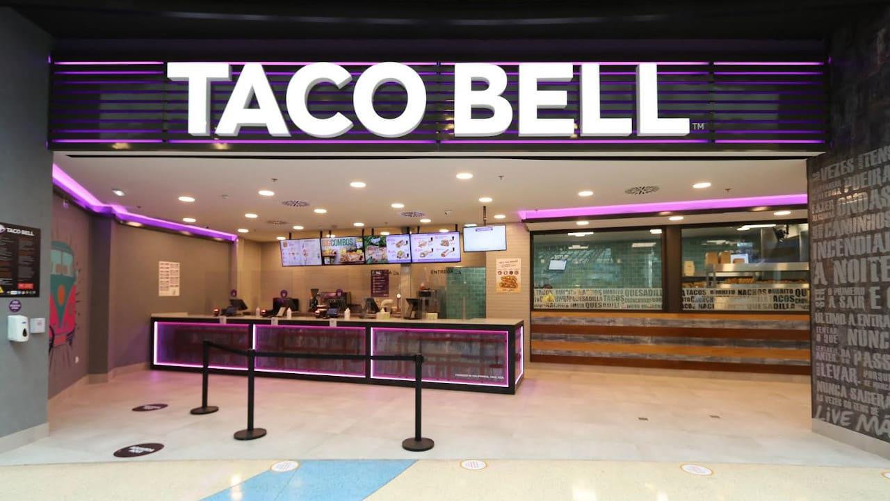 Taco Bell Lisboa