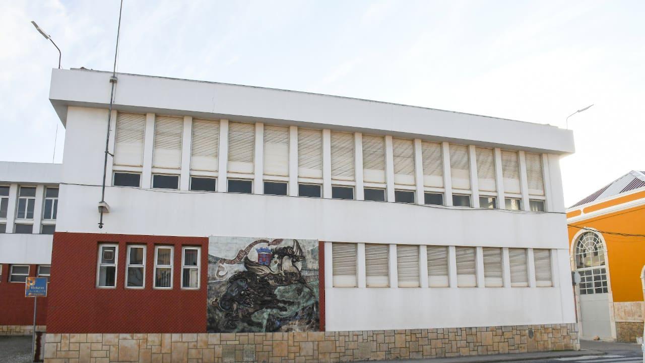 escola de ensino superior