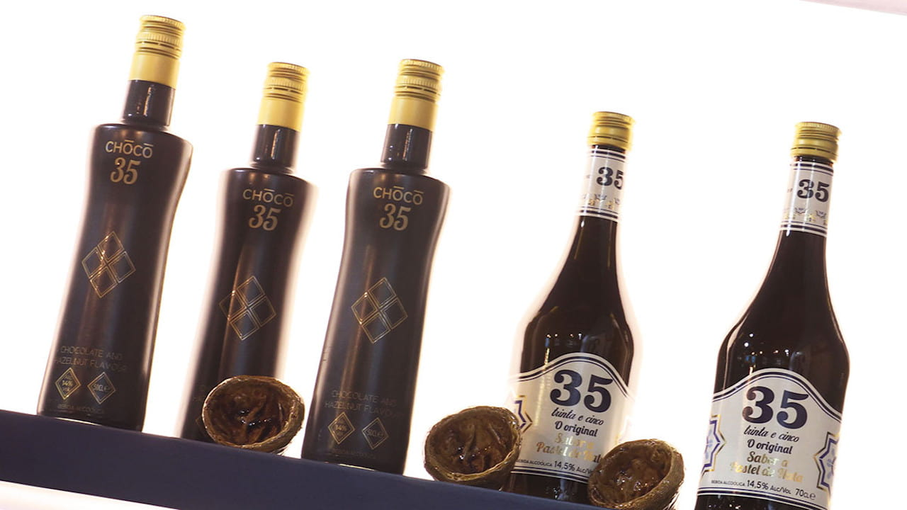 Choco 35