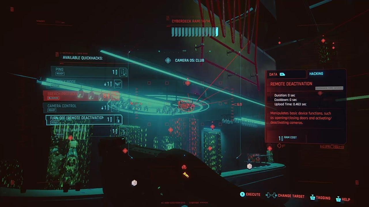 Análise – Cyberpunk 2077