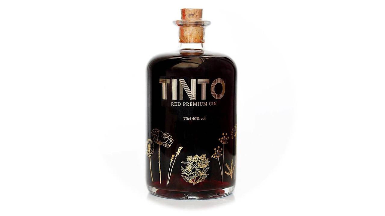 Gin Tinto Red Premium