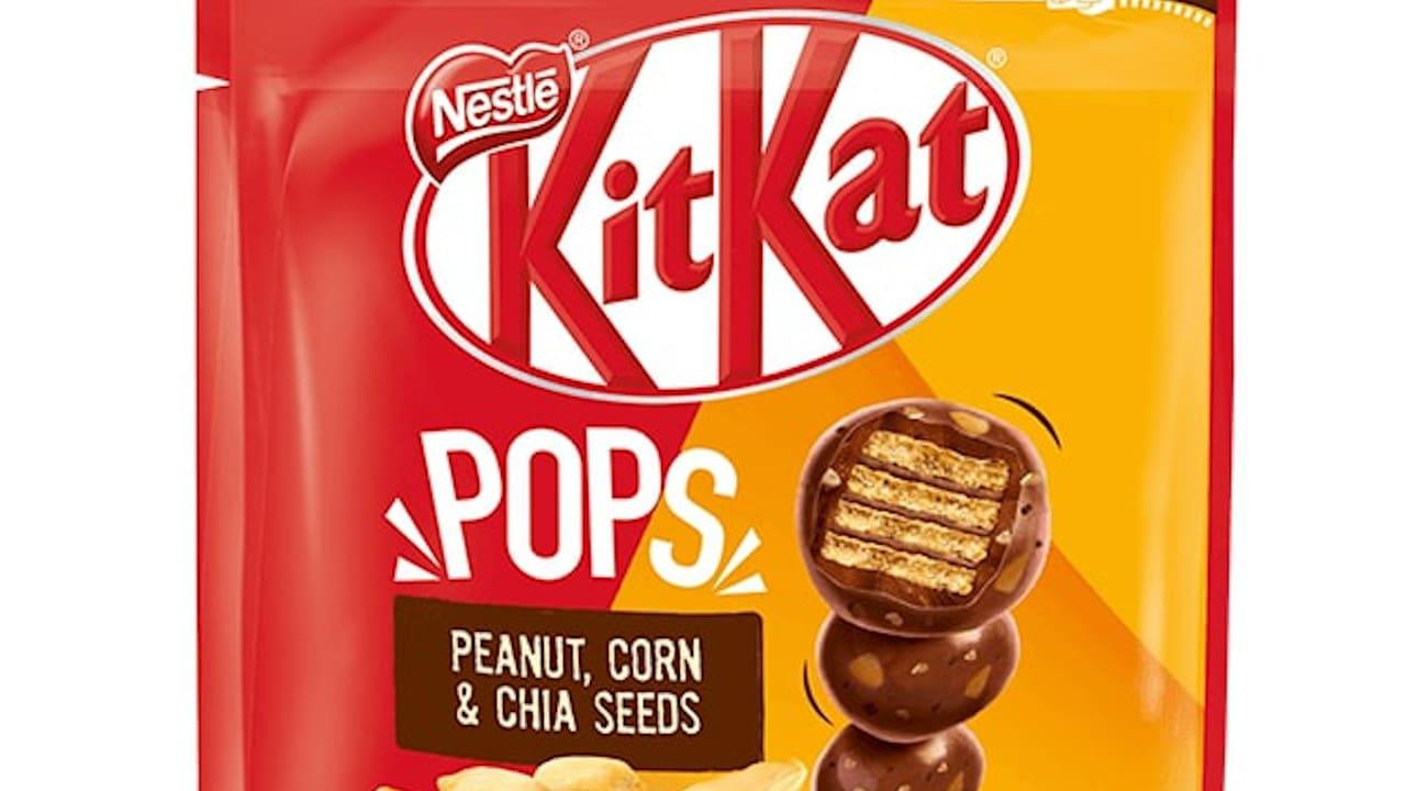 KitKat Pops