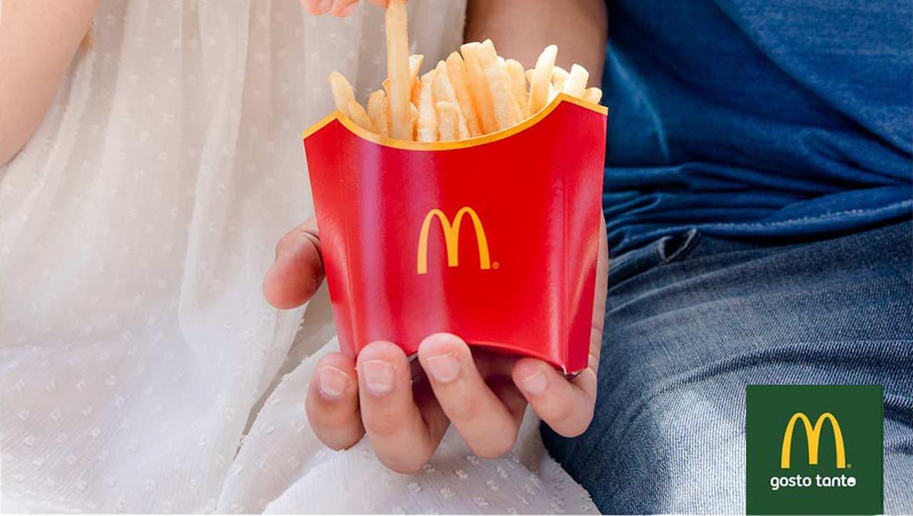 McDonald's Barreiro - McDrive