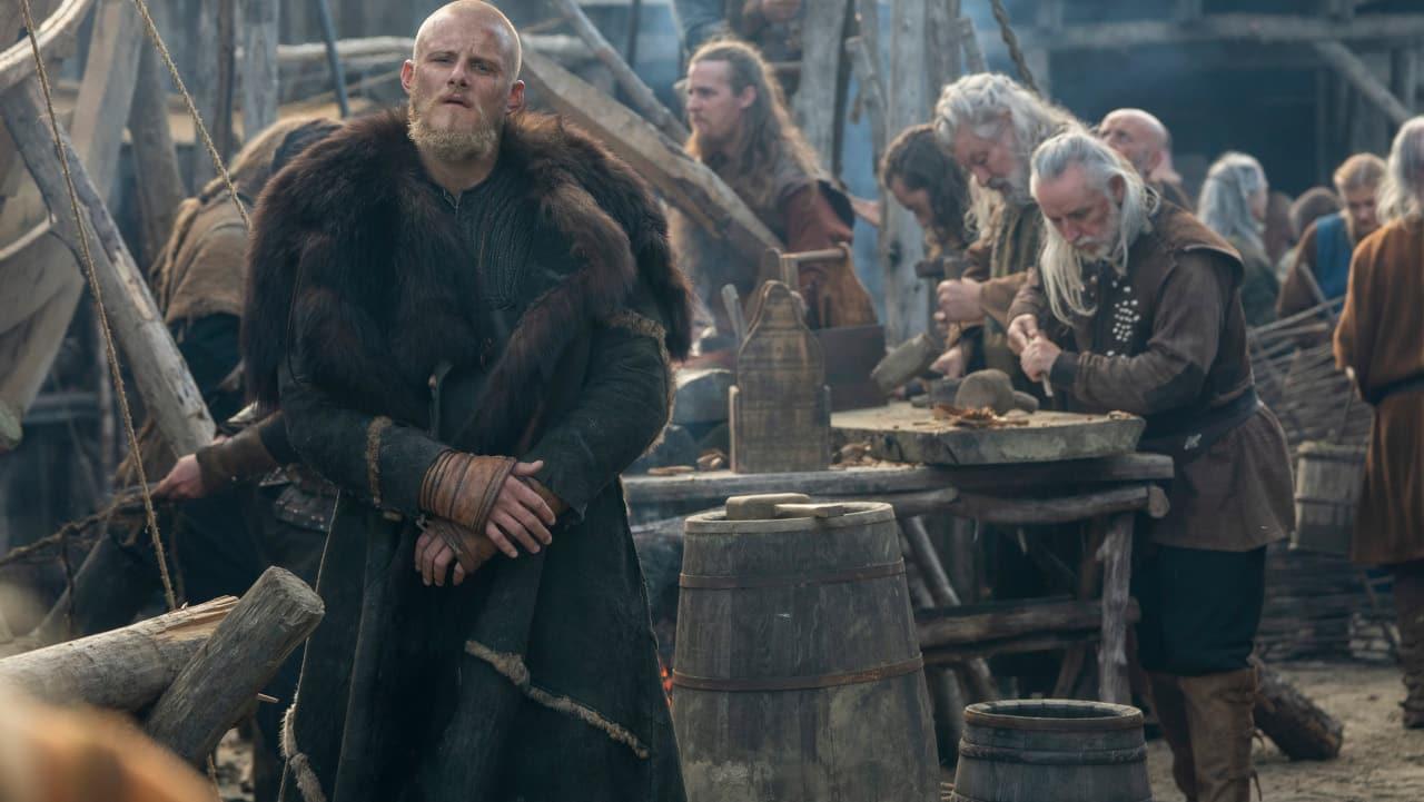 de Vikings