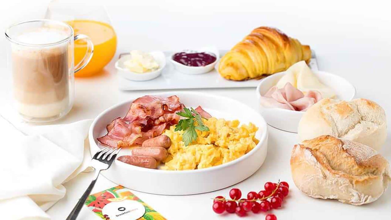 BreakfastAway