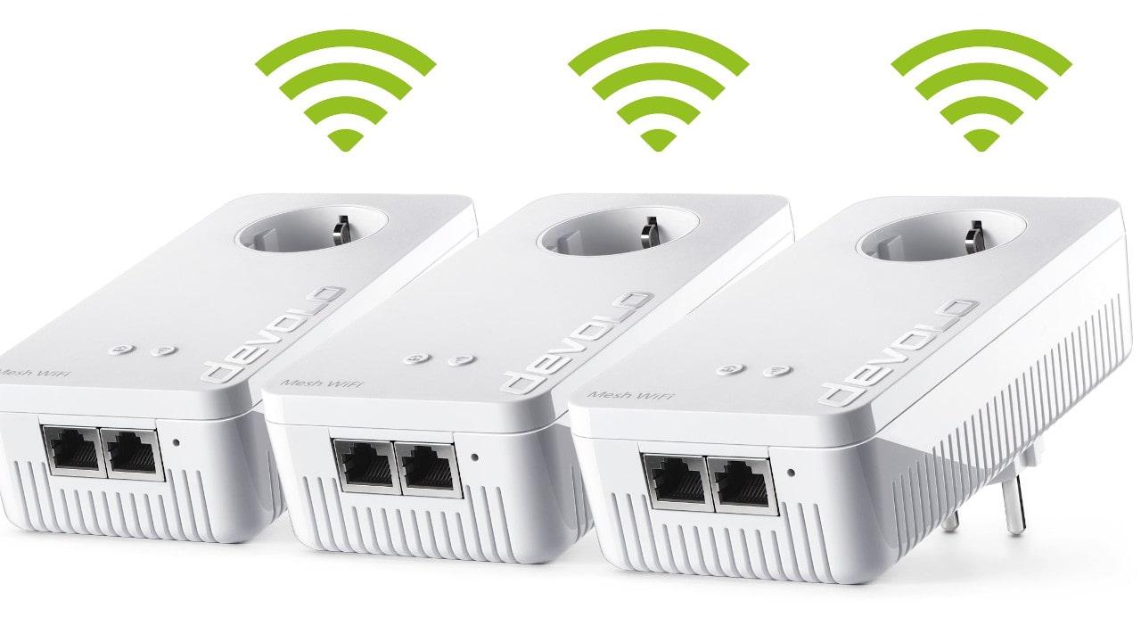 Mesh Wifi 2