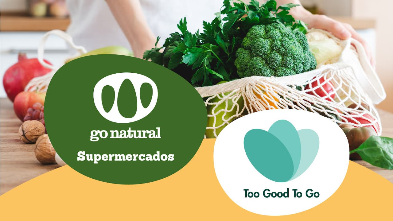 Supermercados Go Natural
