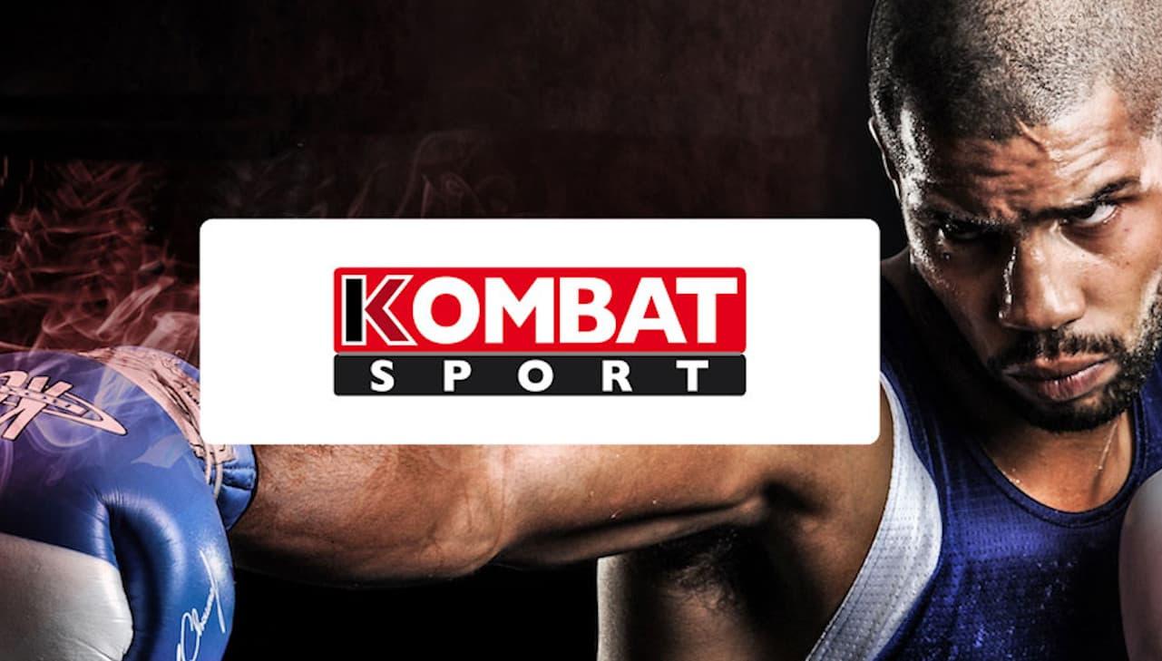 Kombat Sport