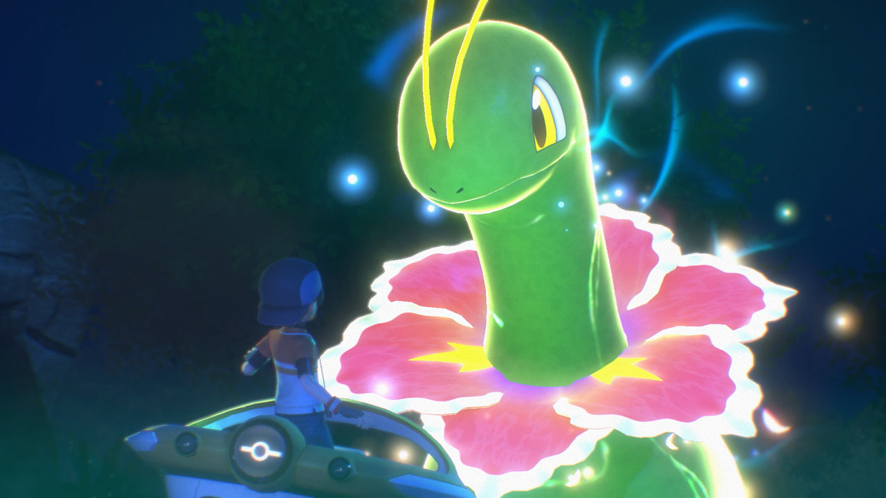 new pokemon snap7