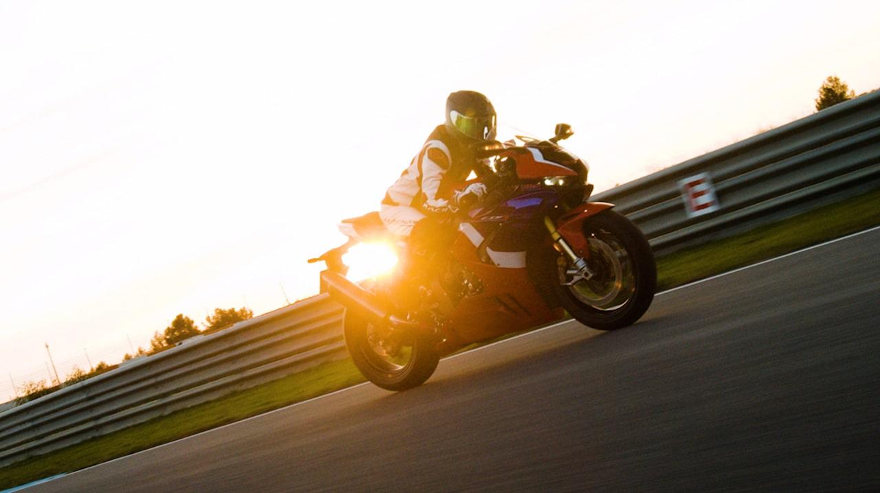 Magazine Motorcycle Sports