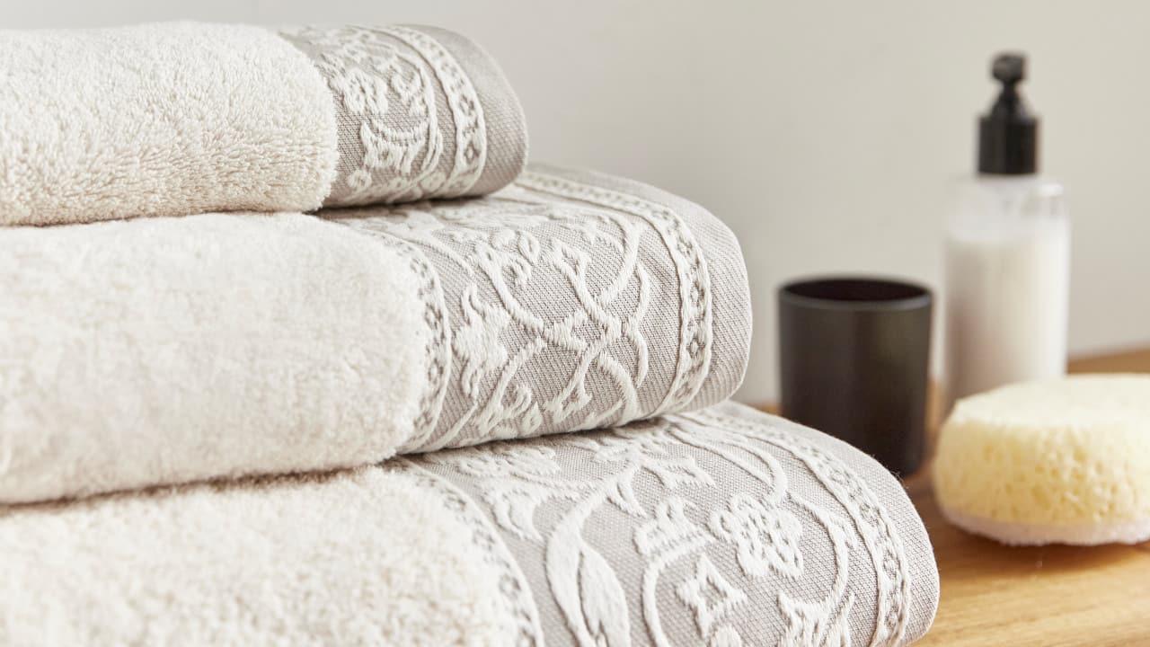 toalhas Royale