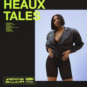 Jazmine Sullivan Heaux Tales