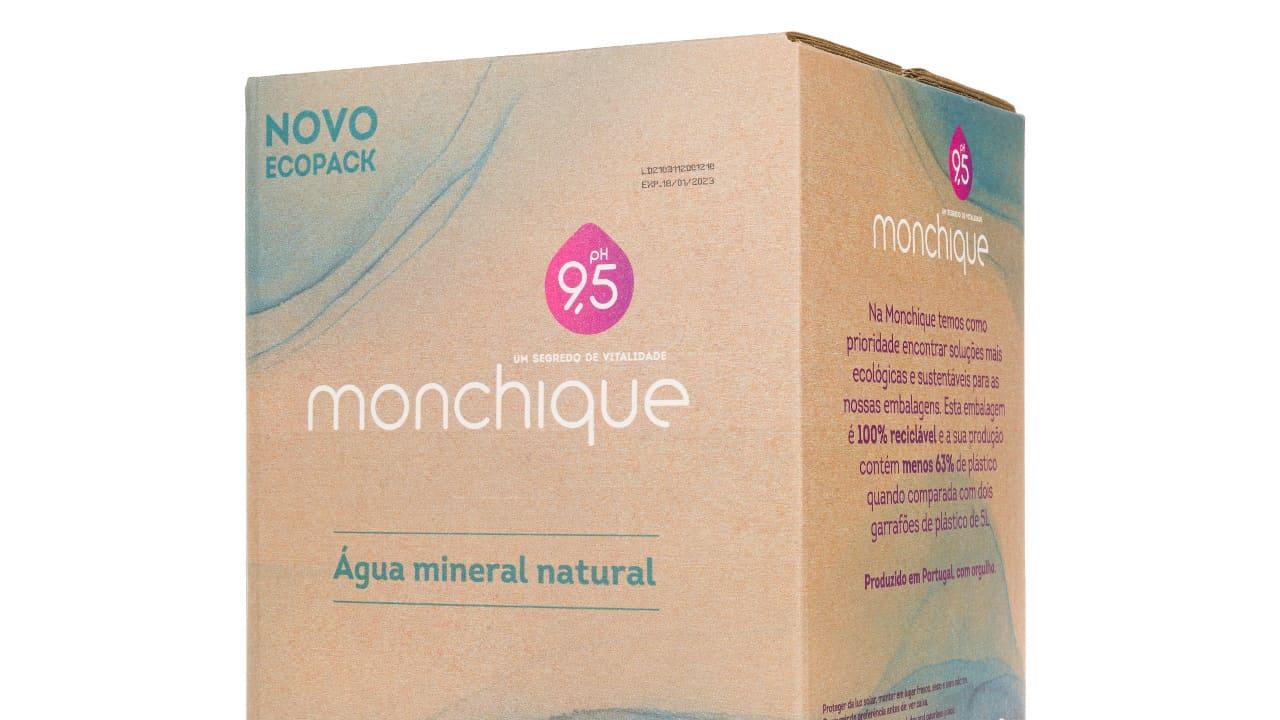 Bag-In-Box Ecopack Monchique