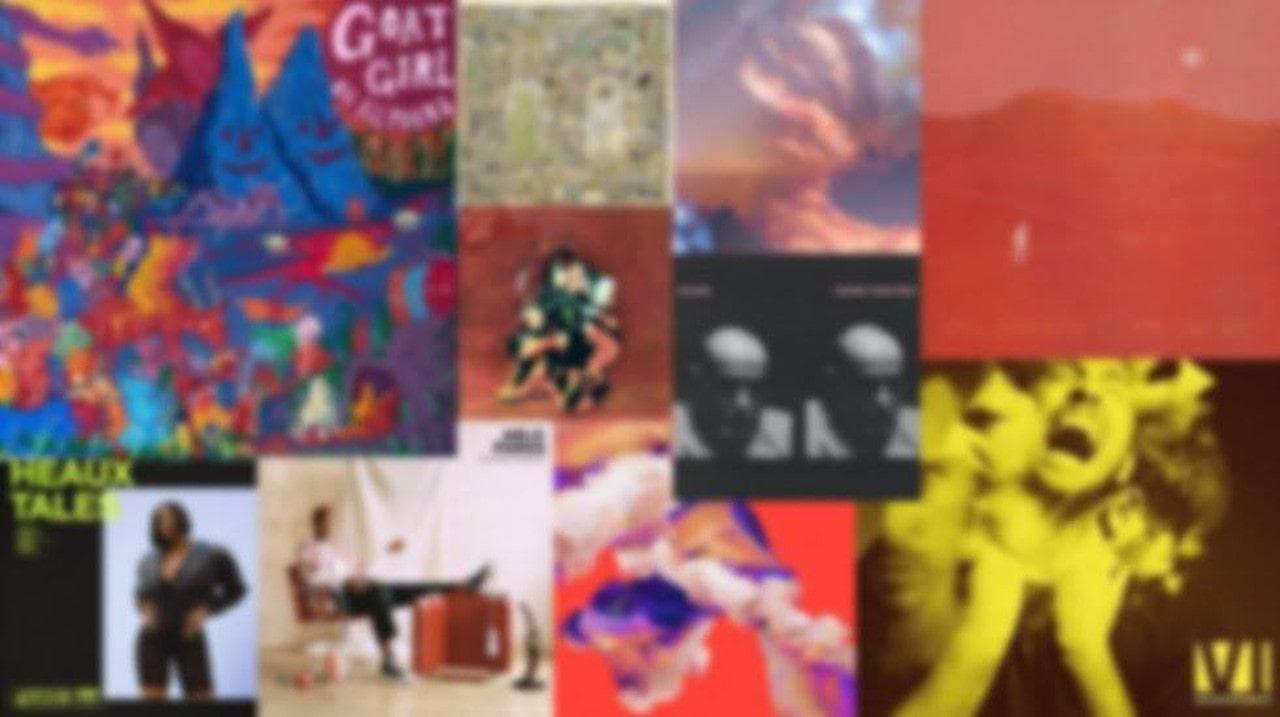 álbuns essenciais janeiro 2021
