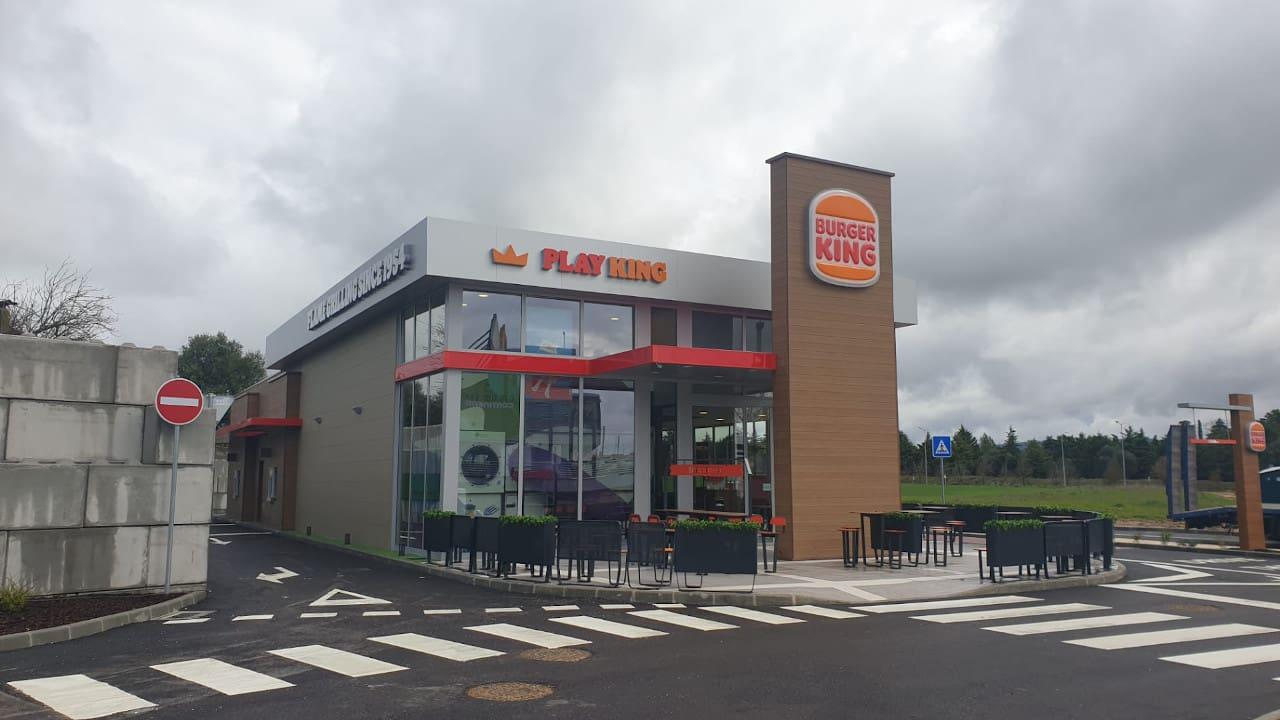 Burger King Tomar