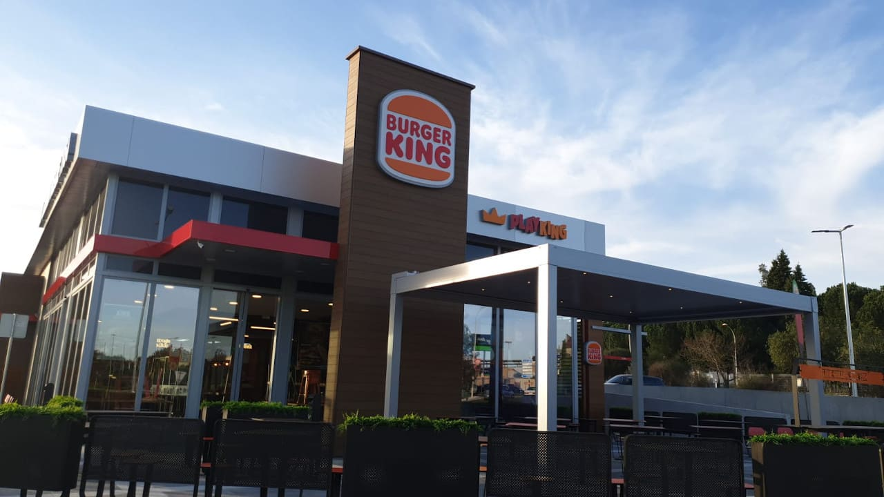 Burger King Torres Novas
