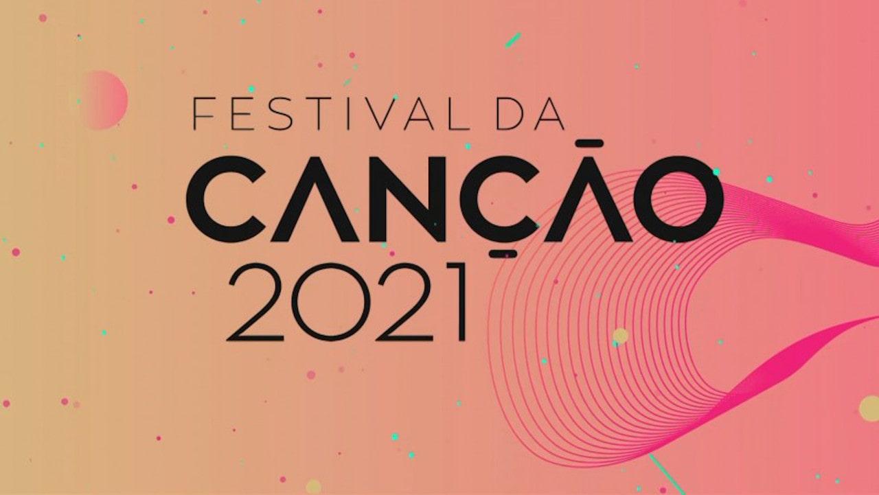 Festival da Canção 2021 finalistas