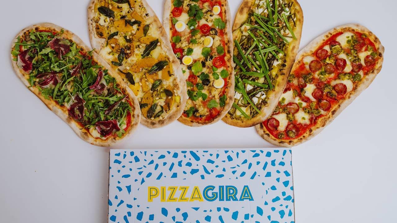 Pizza Gira
