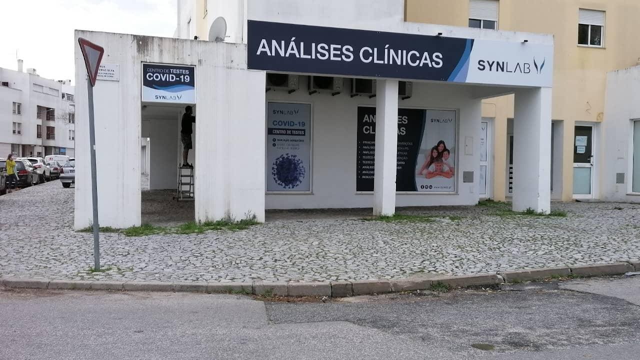clínicas COVID