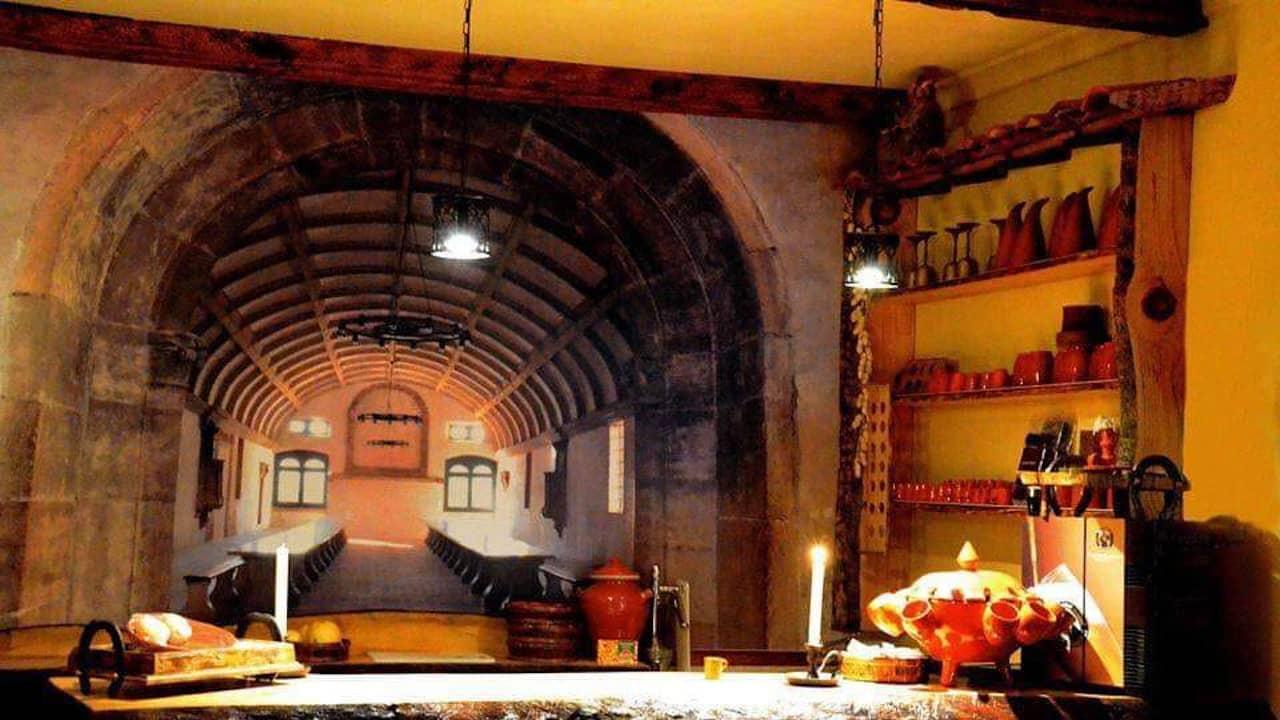 Taverna D'Talha