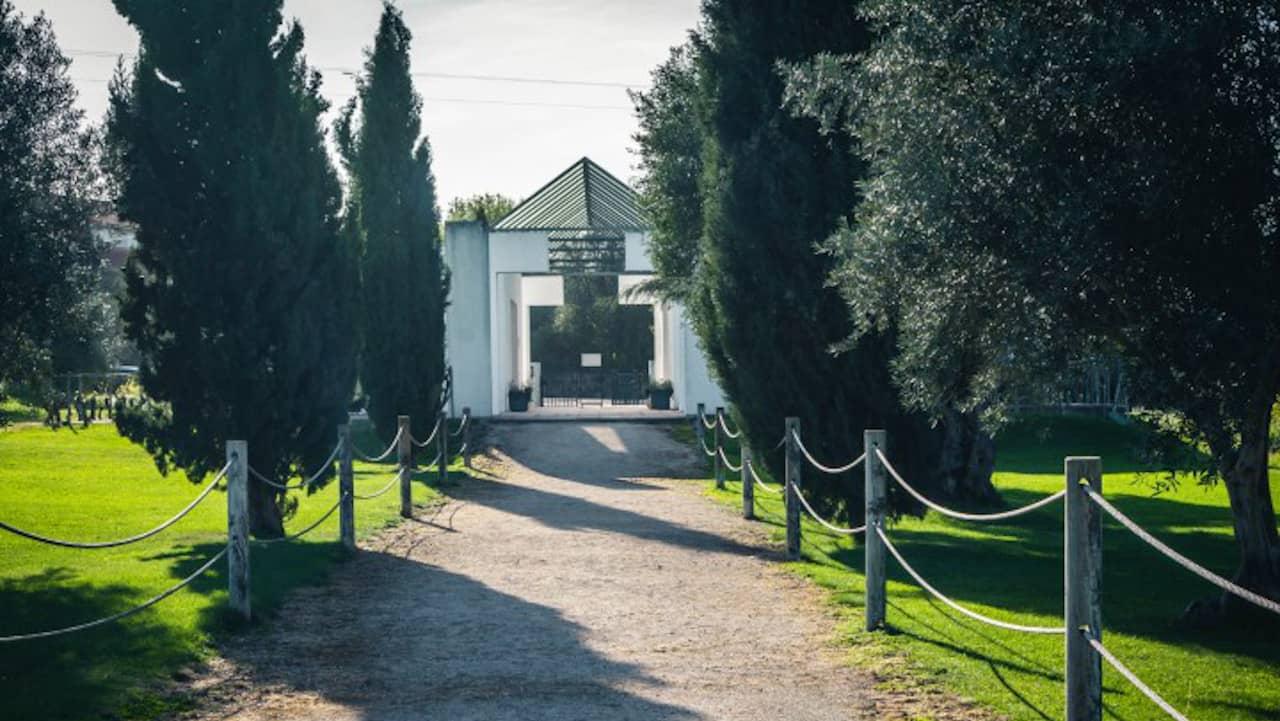 Villa Cardillium