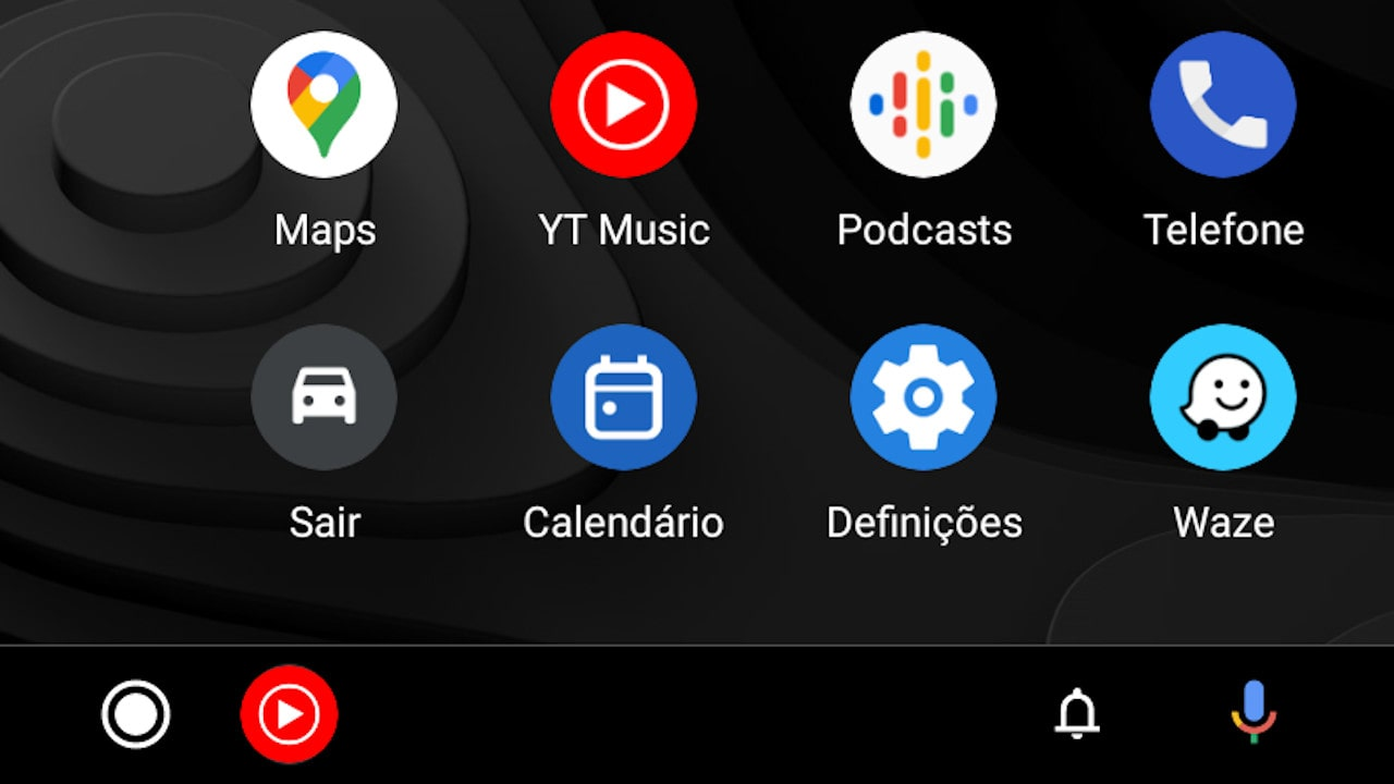 Android Auto portugal