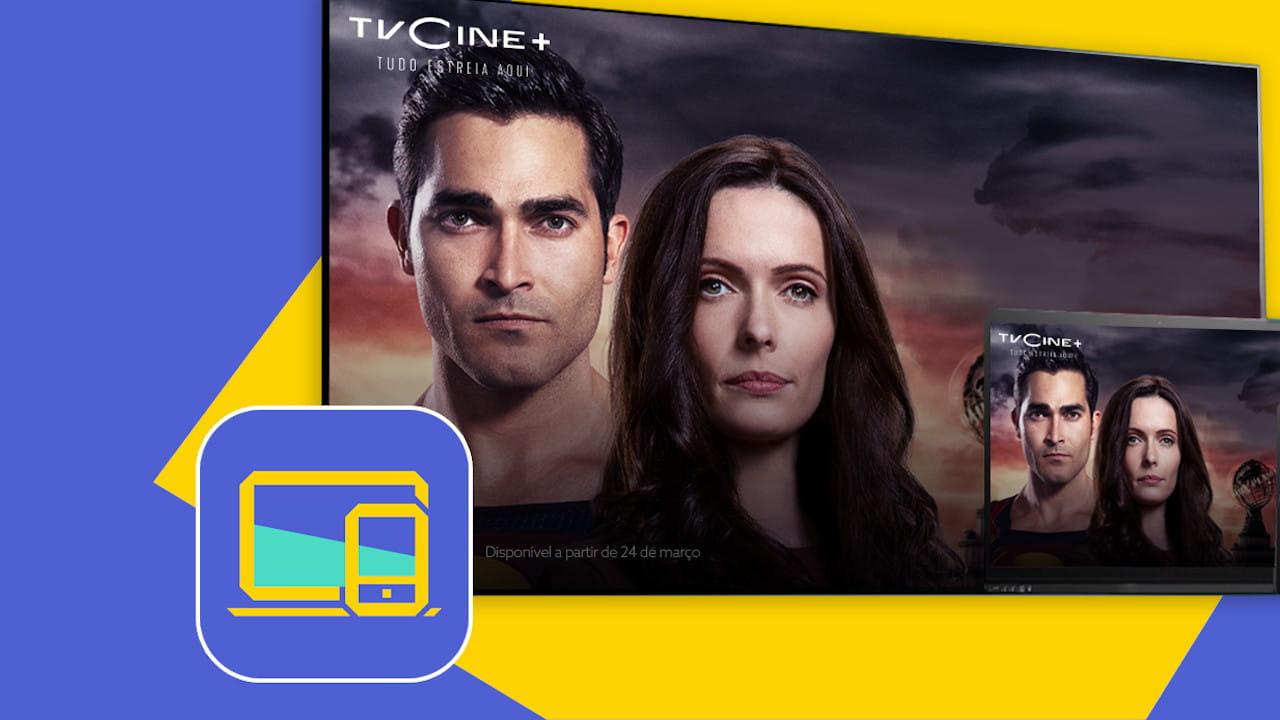 Clientes NOS satélite - App NOS TV