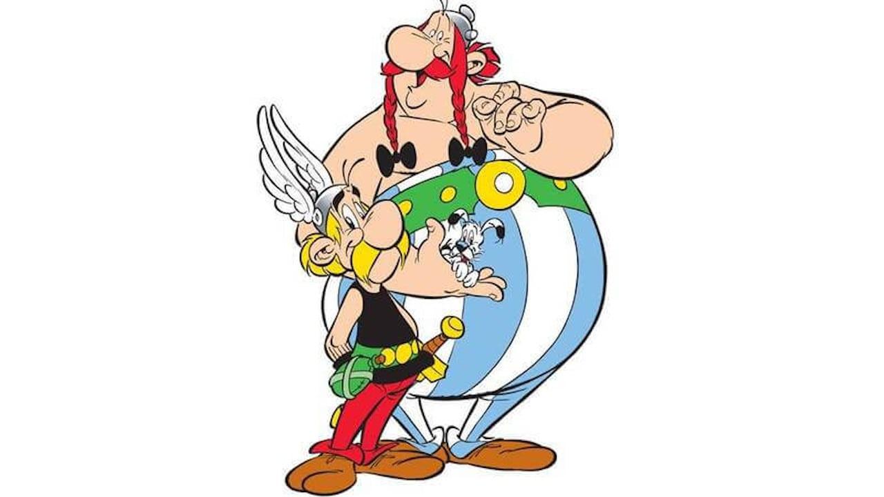 Asterix Netflix