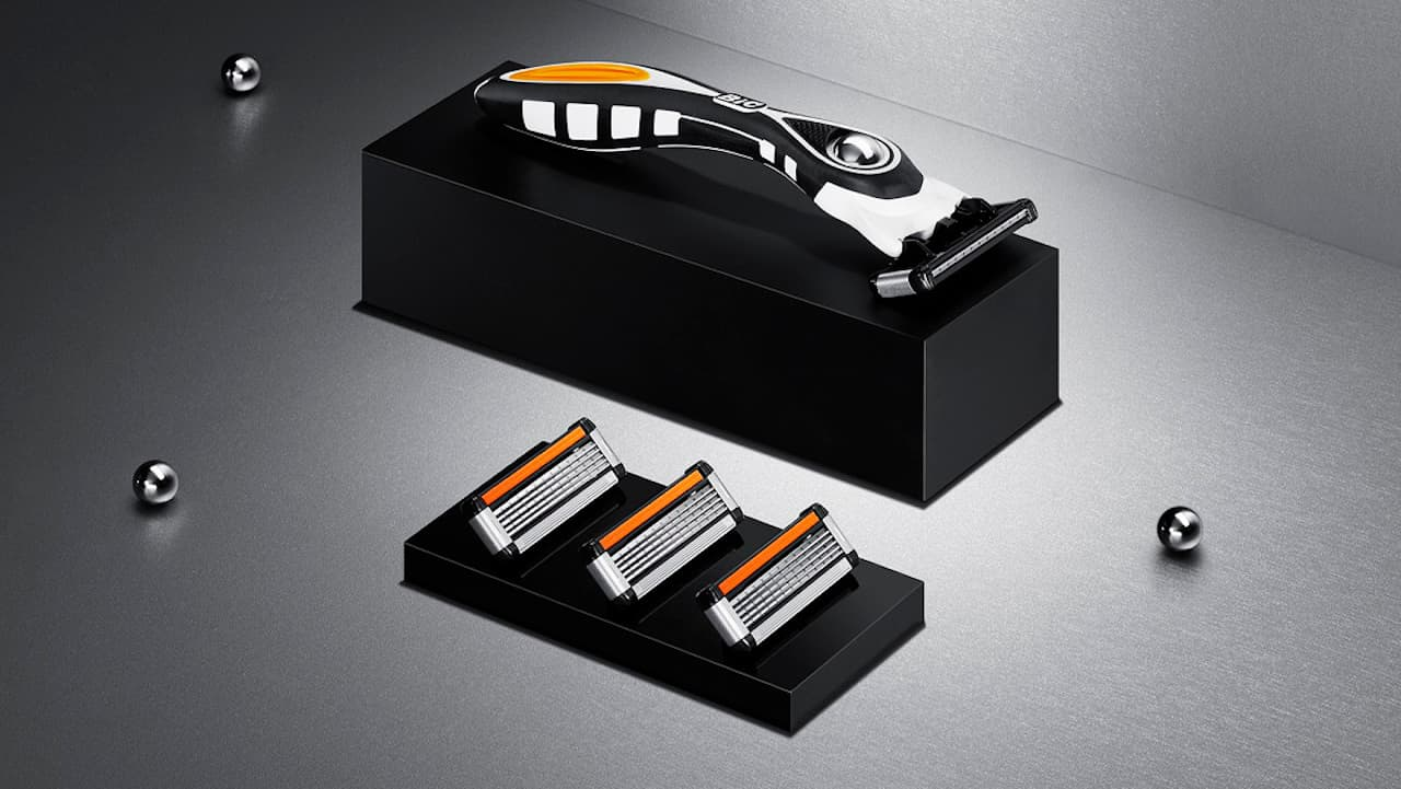 BIC Hybrid Flex 5