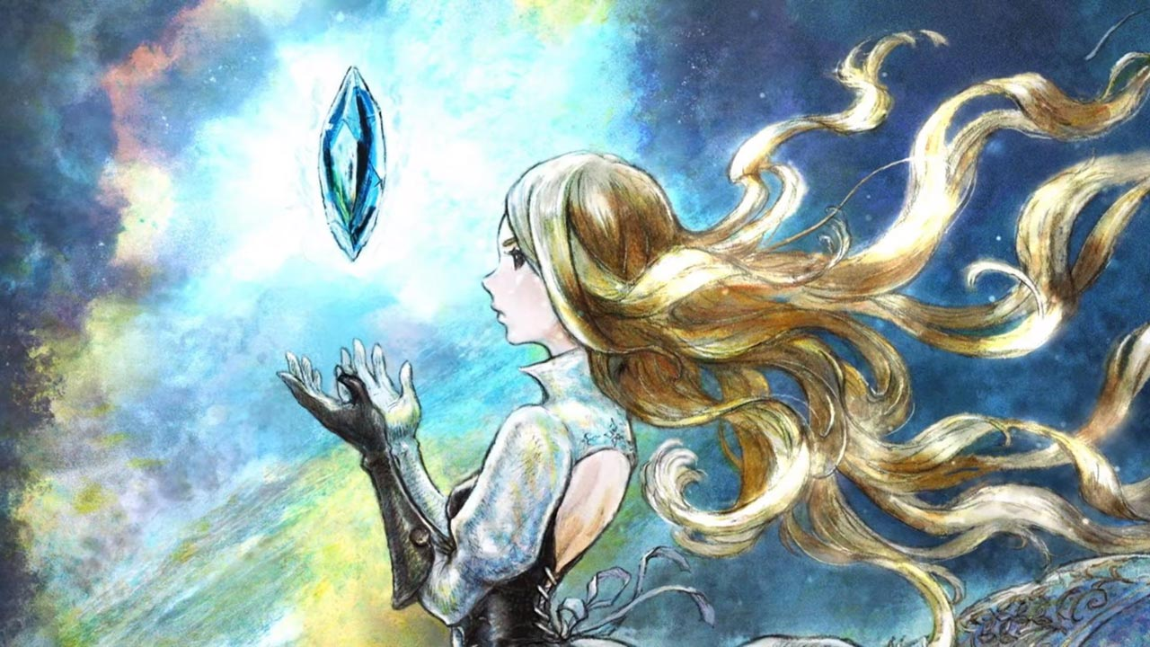 bravely default 2 review echo boomer 1