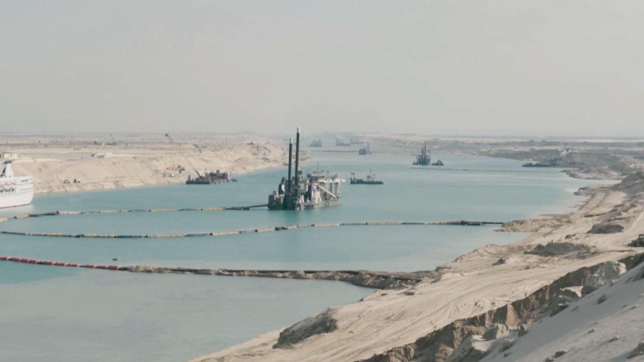Canal do Suez