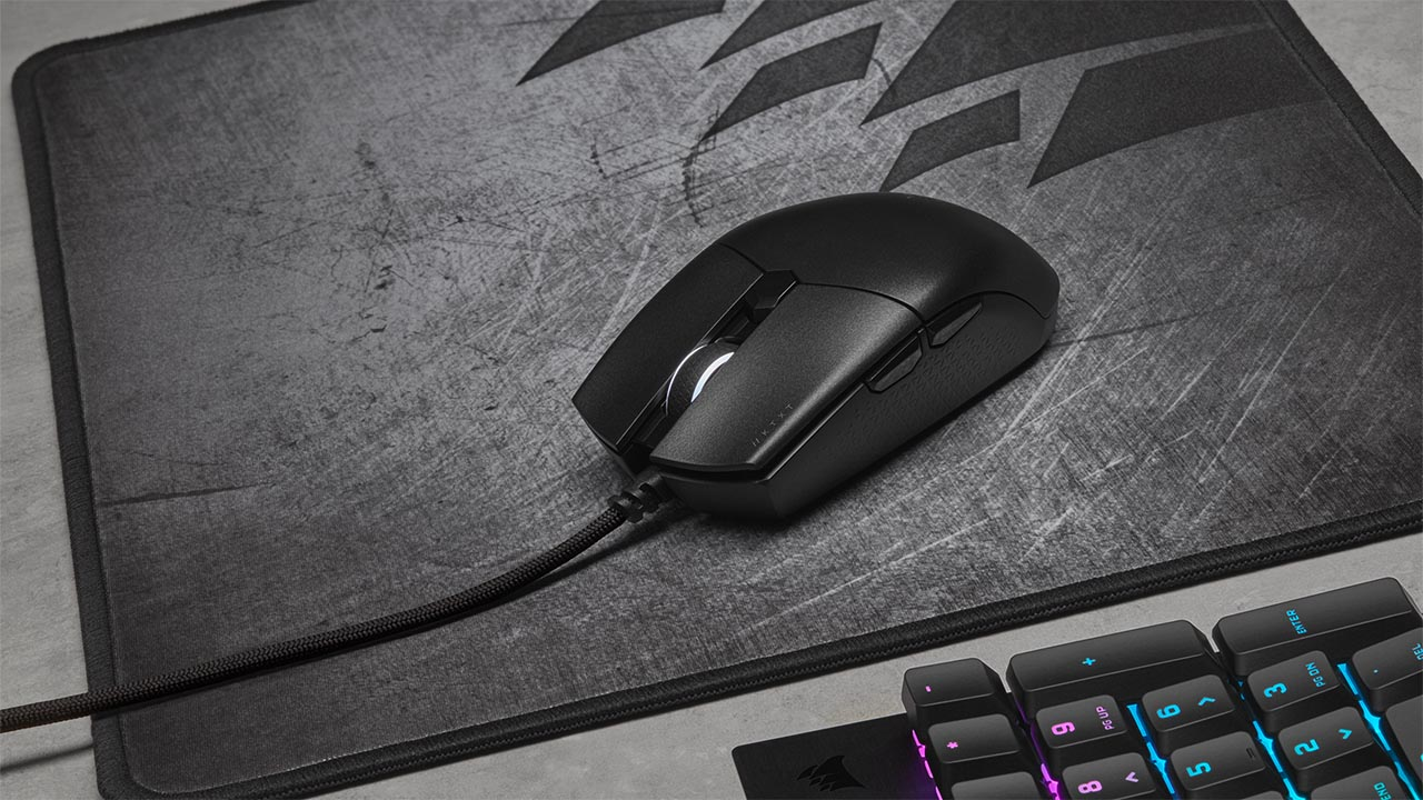 Corsair Katar Pro XT Gaming Mouse
