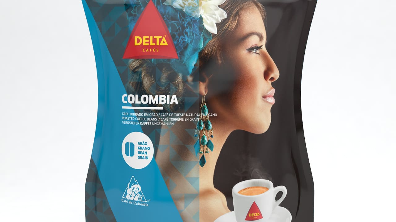 Delta Colômbia