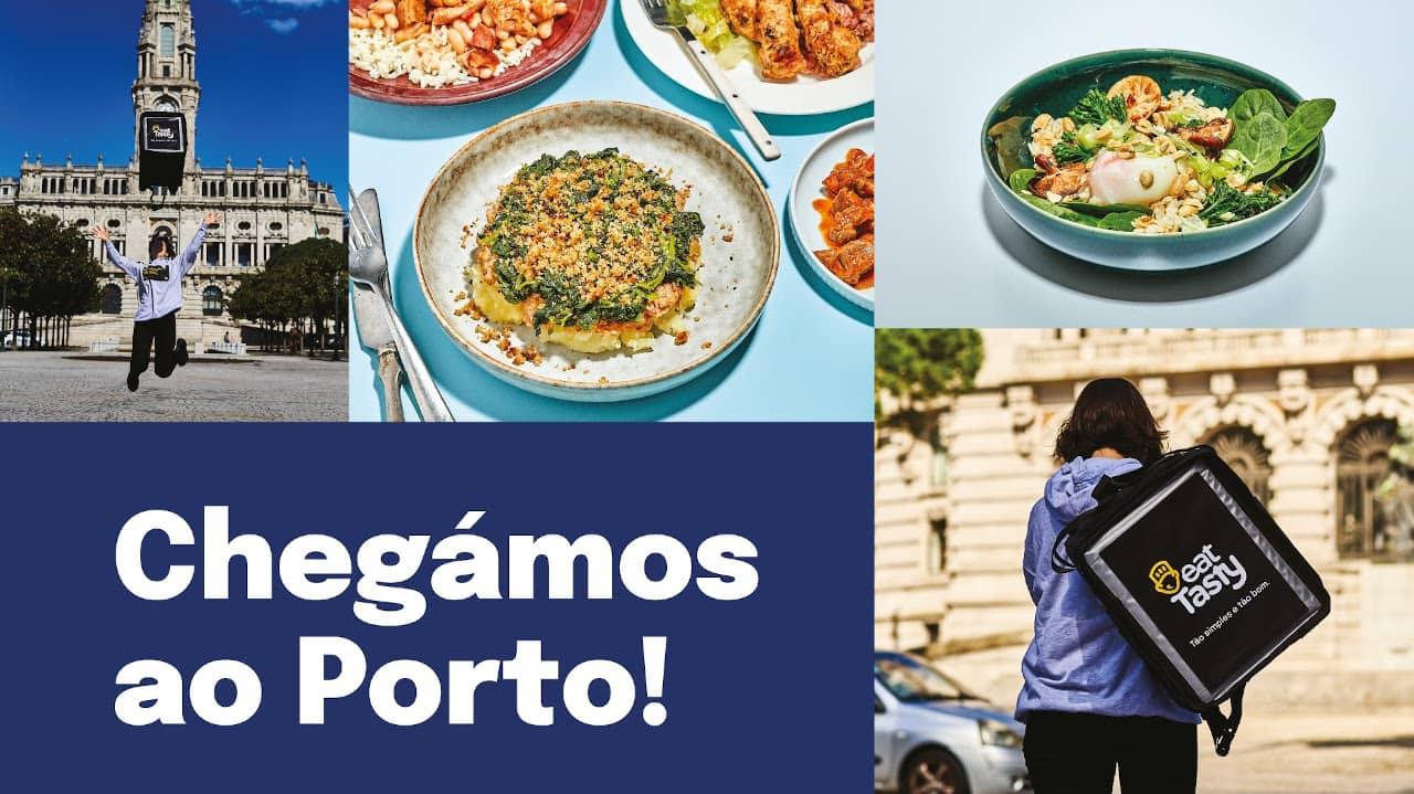 EatTasty Porto