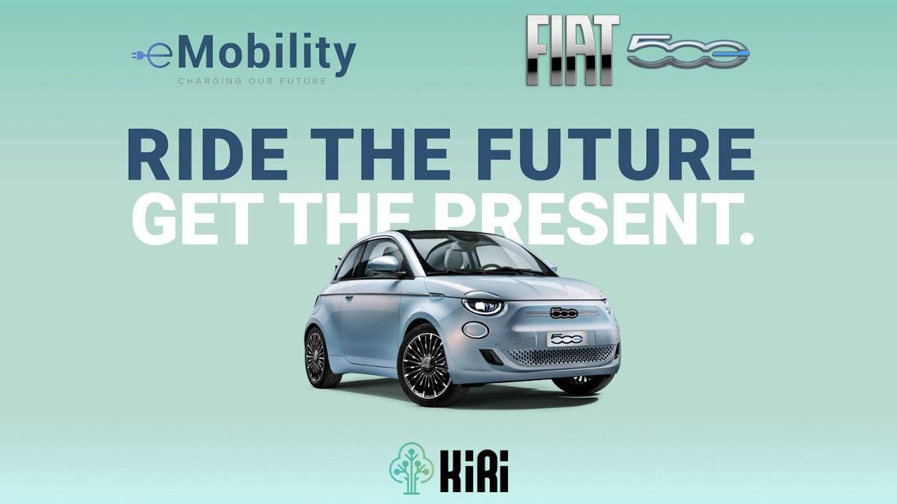 Kiri - Fiat 500