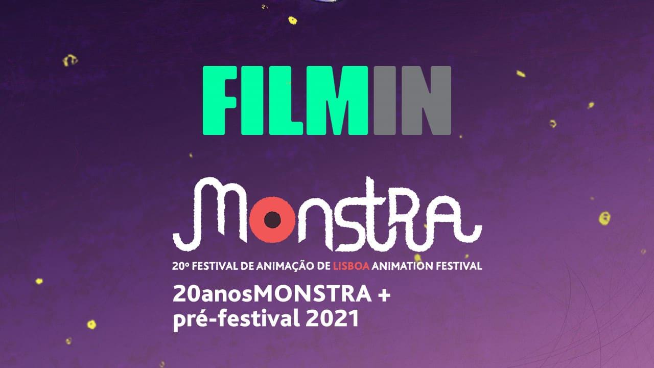 MONSTRA Filmin
