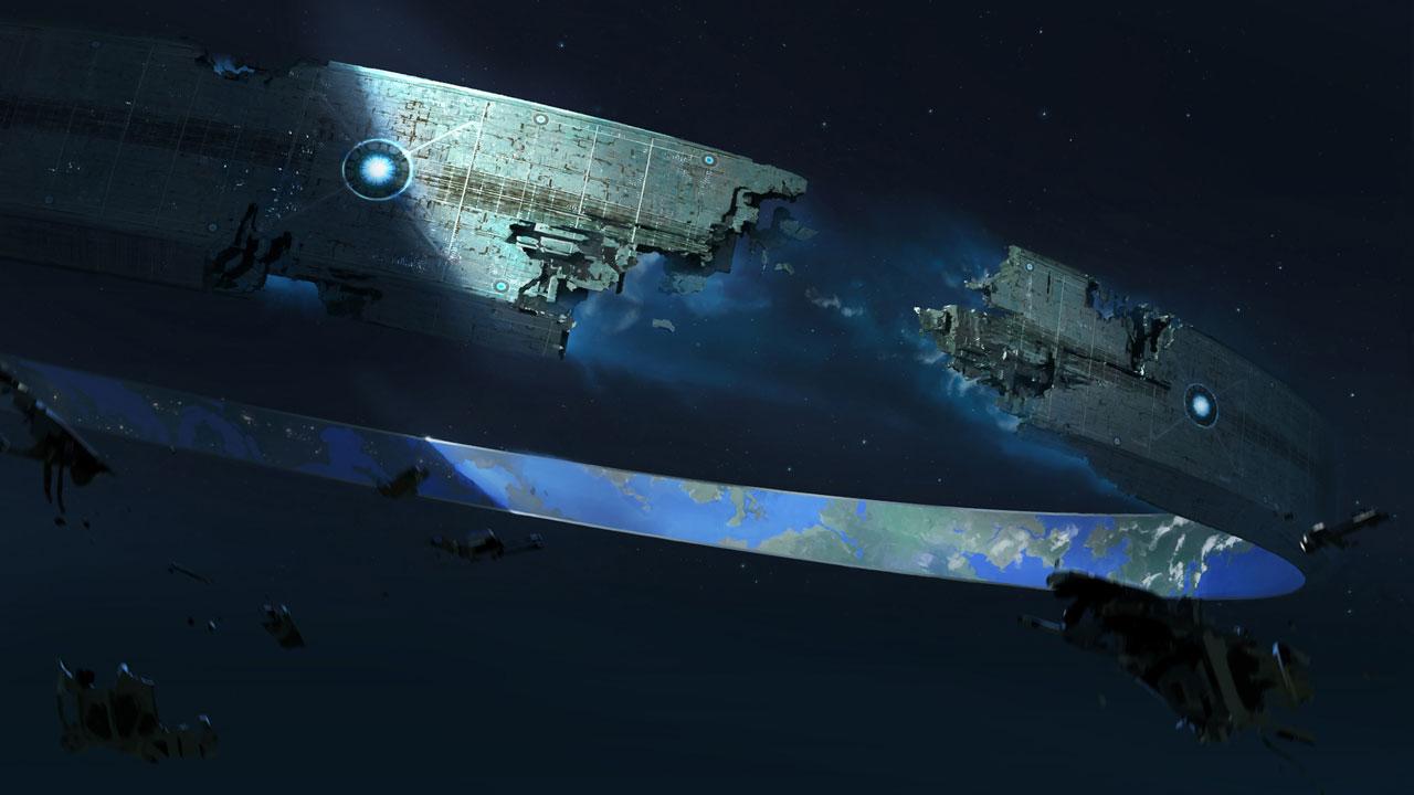 Halo Infinite novas imagens