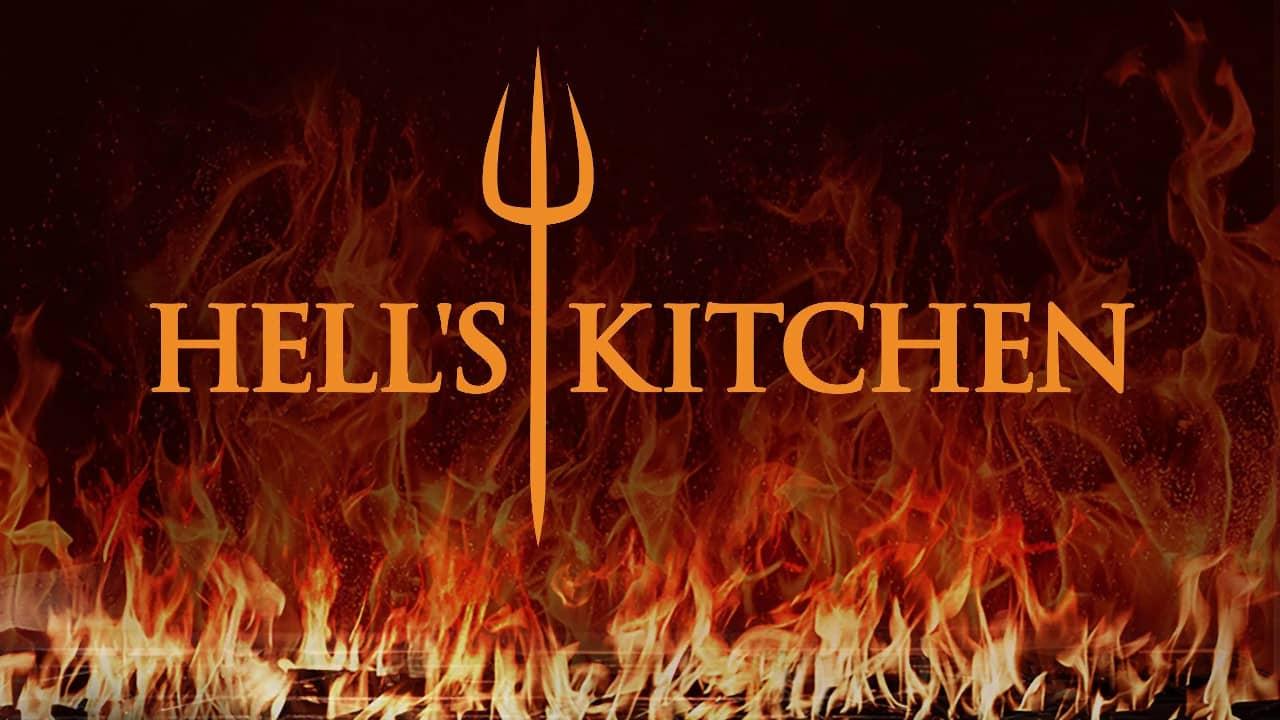 Hell's Kitchen segunda temporada