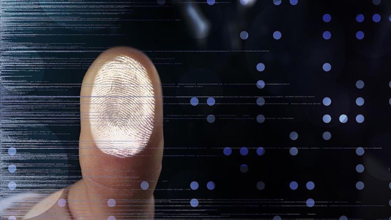 Impressão digital nos cartões de crédito